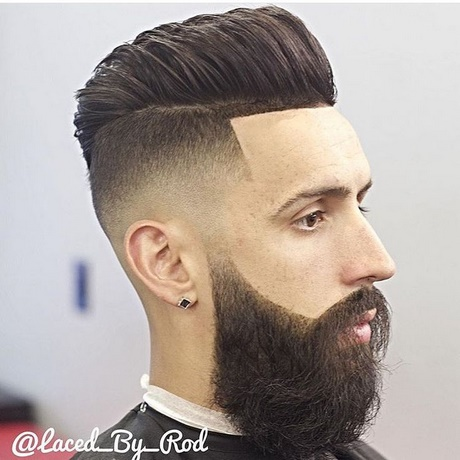 Hair cutting for men & hairstyles