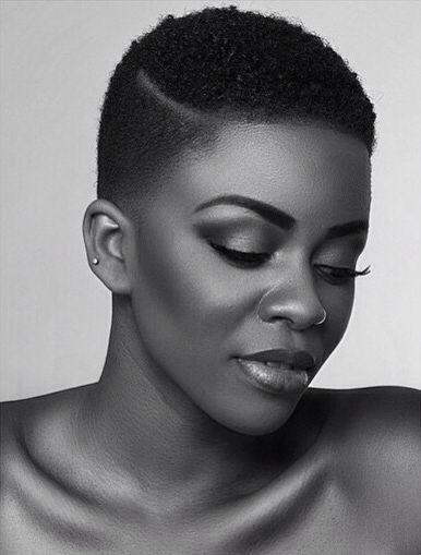 short haircut for natural hair low haircuts for black 3387 | low haircuts for black women 38 13