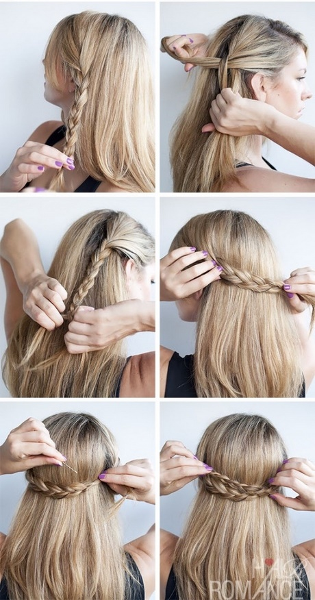 styling ideas for shoulder length hair styling ideas for medium length hair 8667