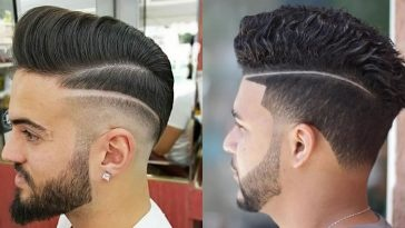 In style haircuts 2018