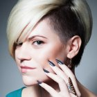 2015 latest short hairstyles