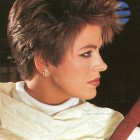 80s short hairstyles for women