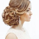 Beautiful prom hairstyles 2015