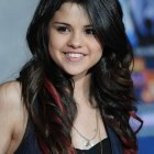 Black color hairstyles