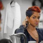 Black hairstyles for 2015