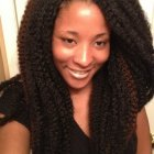 Black hairstyles for weaves