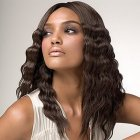 Black women hairstyles with weave