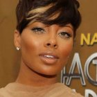 Black women with short haircuts