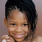 Braided hairstyles for black people