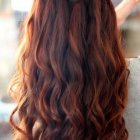 Braided homecoming hairstyles