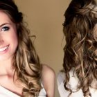 Bridal shower hairstyles