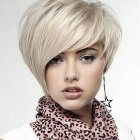 Coolest short haircuts for women