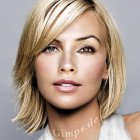 Different hairstyles for short hair for girls
