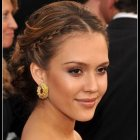French braids hairstyles