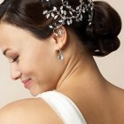 Hair accessories for wedding