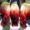 Hairstyle and color 2015