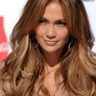 Hairstyle for 2015 for long hair