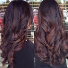 Hairstyles and color 2015