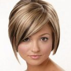 Hairstyles for short hair for teenage girls