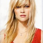 Long layered haircuts pictures