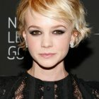 Lovely short hairstyles