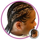 Mens braids hairstyles pictures
