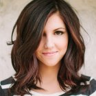 Mid length hairstyles 2015