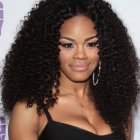 New black hairstyles for women