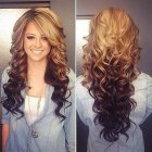New hairstyle trends for 2015