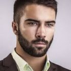 New mens hairstyle 2015