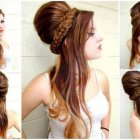 Photo hairstyle