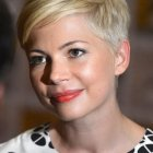 Photos of very short haircuts for women