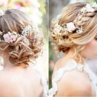 Pictures bridal hairstyles