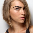 Pictures of medium style haircuts