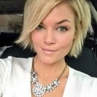 Pictures of short haircuts for 2015