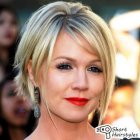 Pictures of short haircuts for women over 40