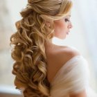 Pictures of wedding hairstyles