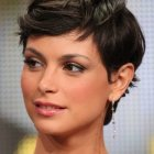Pixie haircuts for curly hair