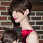 Pixie haircuts styles