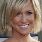 Short cut hairstyles for 2015