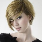 Short hair style pictures