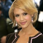 Short hair styles for young women
