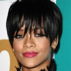 Short haircuts for black women pictures