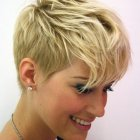 Short hairdos for 2015
