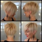 Short hairstyles for summer 2015