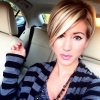 Short new hairstyles 2015