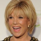Short short haircuts for women over 50