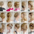 Style hairstyles