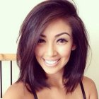 Trend hairstyles 2015