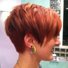 Very short haircuts for 2015
